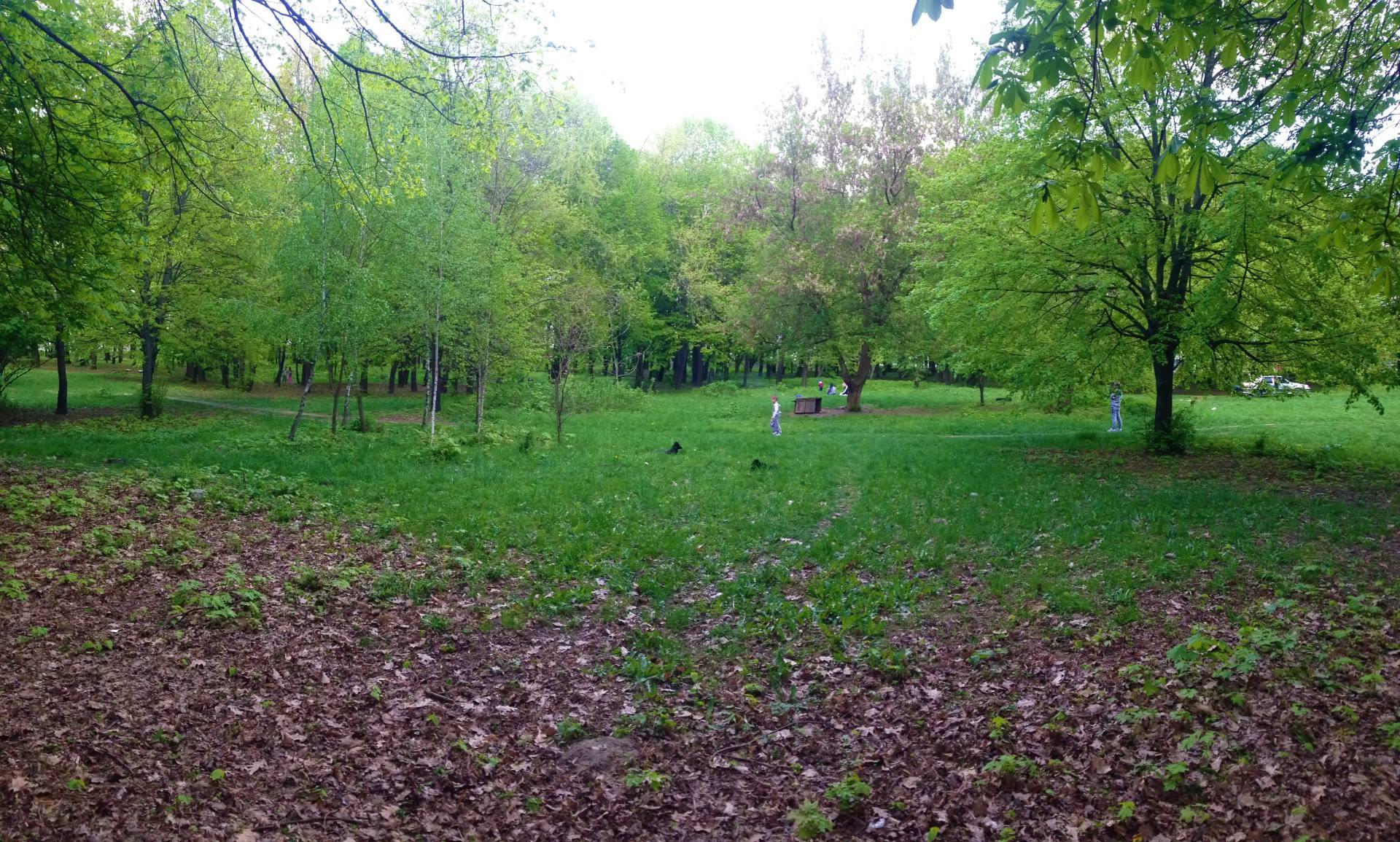park iHome 12
