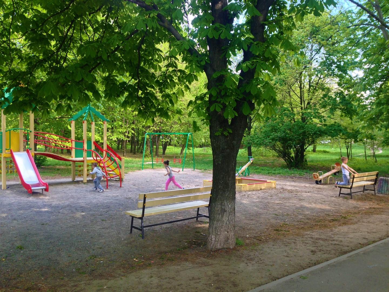 park iHome 8